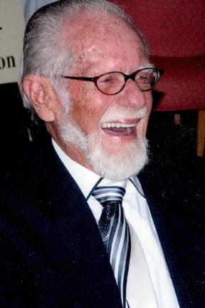 William J. Callahan, 89, Former New Rochelle, Eastchester Resident