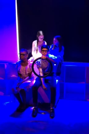 Theater O Performs R.J. Palacio's 'Wonder' in Ossining