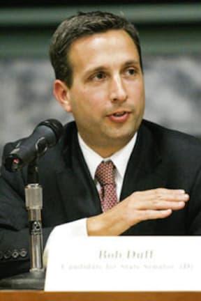 Duff, Norwalk Business Hail Legislation Altering Food Regulations