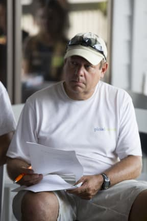 Former Stamford Sailor Prepares To Set Sail In Atlantic Cup Race