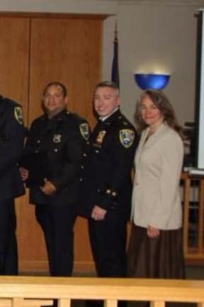 Village, Police Agree To New Contract In Ossining