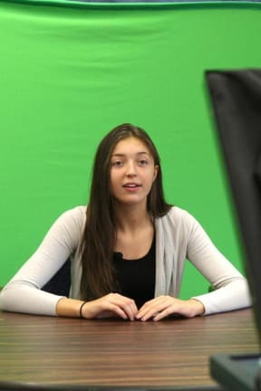 Westlake High Launches News Station