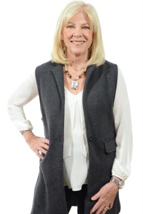 Linda Shotkus, Founder, Owner of Lyn Evans Shop In New Canaan