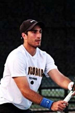 Number 15 Concordia Men's Tennis Captures CACC Regular Season Title