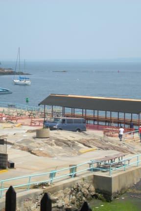 Hudson Park Beach Opens For Season Memorial Day Weekend
