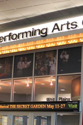 Amazing Max Returns To White Plains Performing Arts Center