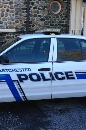 Eastchester Police Warn Residents About Car Thefts