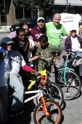 Mount Vernon Begins Bike-a-Thon Registration