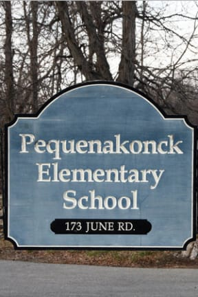Pequenakonck Elementary Students Displaying Works At 'Fine Arts Night'