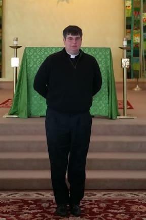 Fairfield Prep Priest: Ash Wednesday Marks Start Of Lenten Season For All