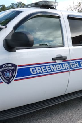 Greenburgh Police Report Woman Tried To Lure Child Into Car