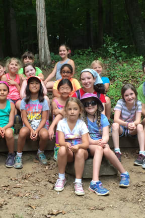 Camp Aspetuck Offers Open House, Summer Camp For Girls In Wilton
