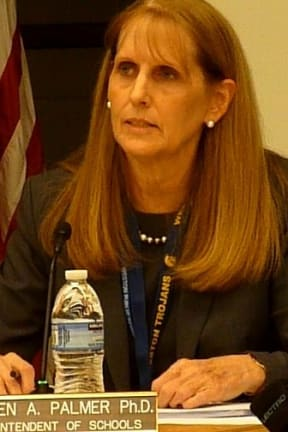 Weston Board Of Education Seeks New Superintendent