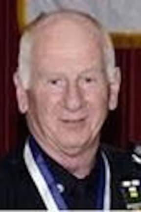 Thomas 'TJ' Tunney Jr., 62, Wilton Police Department Sergeant