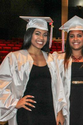 Sleepy Hollow High Graduates 240
