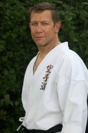 Croton Karate Owner Kick Starts Enjoyment Of Martial Arts