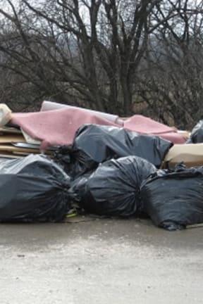Yorktown Town Board Strengthens Anti-Litter Law
