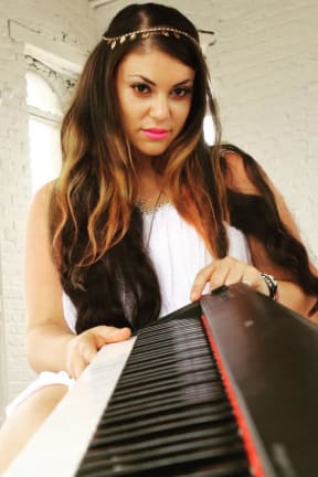 New Rochelle Musician Plays At Ridgefield Festival