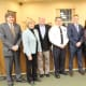 Franklin Lakes Officials Swear In New Police Officers