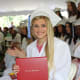 Eastchester Eagles Class Of 2016 Takes Centerstage At Commencement Ceremony