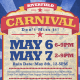 Come One, Come All To Riverfield Elementary Spring Carnival In Fairfield