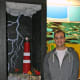 Darien Man Wins Maritime Aquarium Lighthouse Contest