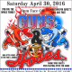 Police, Firefighters Will Play Guns & Hoses Hockey Game In Katonah