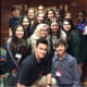 Harrison High Footlight Players Attend State Theater Workshops