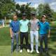 Four Mamaroneck High School Golfers Rank At Top