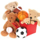 Toy Drive At Yonkers' Ridge Hill Attraction Benefits Boys & Girls Clubs
