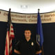 Norwalk Police Welcome Newest Officer