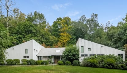 22 Blacksmith Lane, Pound Ridge, NY 10576