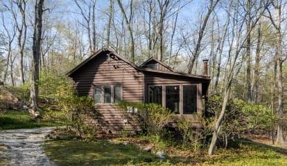 70 Cabin Ridge Road, Chappaqua, NY 10514