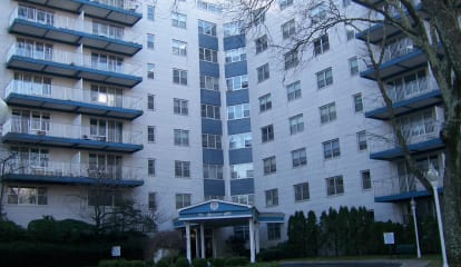 499 North Broadway #4D, White Plains, NY 10603