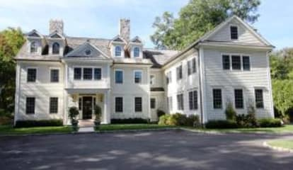 60 Myanos Road, New Canaan, CT 06840
