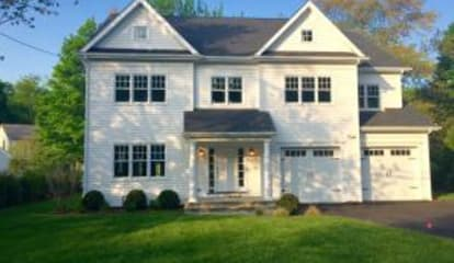 75 Parade Hill Road, New Canaan, CT 06840