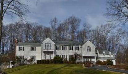 92 Lost District Drive, New Canaan, CT 06840