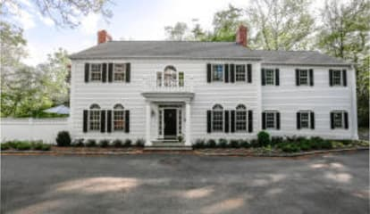 165 Old Norwalk Road, New Canaan, CT 06840