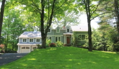 255 Frogtown Road, New Canaan, CT 06840