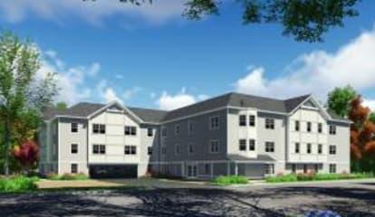 77 Leroy Avenue Unit: 205, Darien, CT 06820