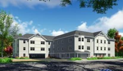 77 Leroy Avenue Unit: 201, Darien, CT 06820