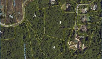 11 Chateau Ridge & Porchuck Road, Greenwich, CT 06831