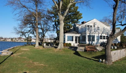 41 West Way, Old Greenwich, CT 06870