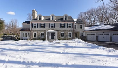 15 Cottontail Road, Cos Cob, CT 06807