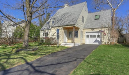 5 End Court, Old Greenwich, CT 06870