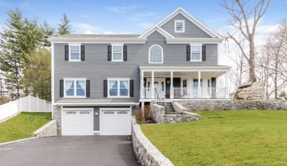 36 Meyer Place, Riverside, CT 06878