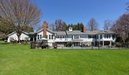 20 Alpine Road, Greenwich, CT 06830