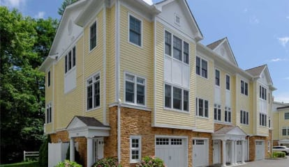 69 Riverdale Avenue Unit 404, Greenwich, CT 06831