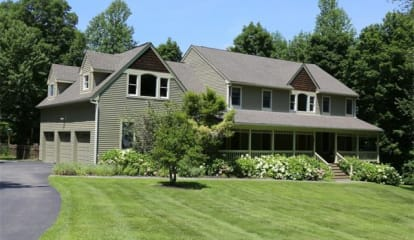 1 Apple Mill Lane, North Salem, NY 10560