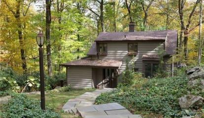 60 Forest Range Road, Katonah, NY 10536